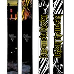 K2 Iron Maiden Revival Ski