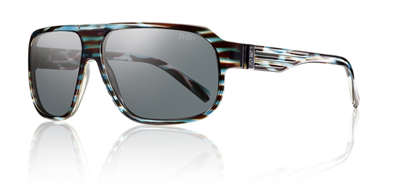 Smith Gibson sunglasses: For your next apres on the sun deck or...river swim.