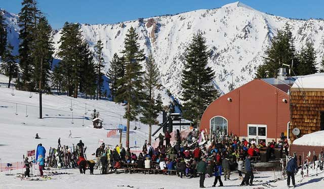 Bear Valley Ca >> Locally Owned Skiing Powder Magazine