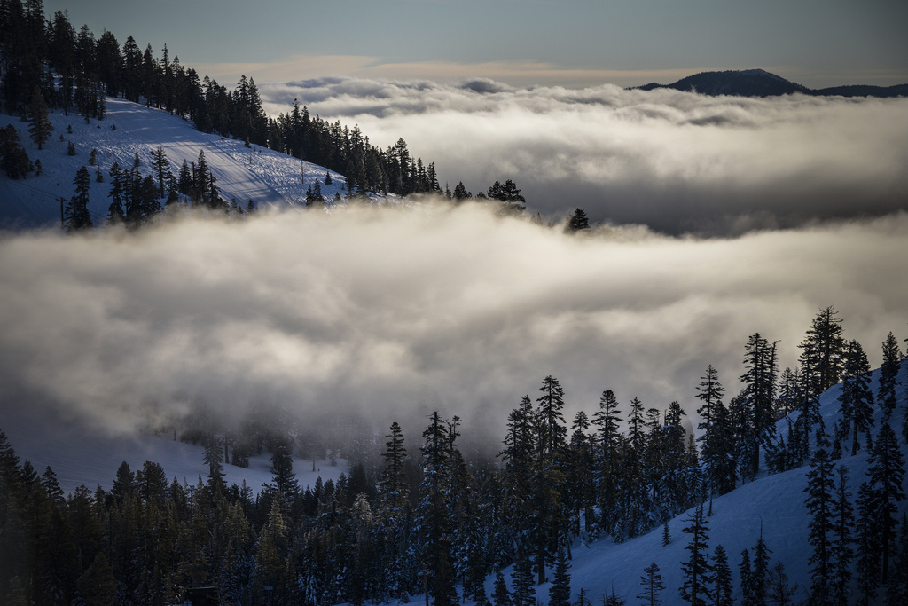 Alpine Meadows would have been affected by the clause. PHOTO: Alpine Meadows