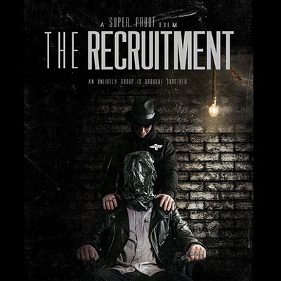 The Recruitment, out this fall.