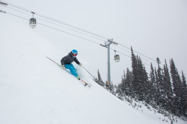 Sweet deals for Whistler skiers. PHOTO: Mitch Winton /Coast Mountain Photography