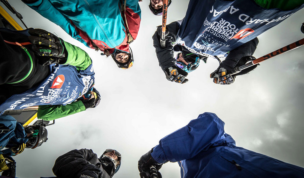 freeride world tour ifsa