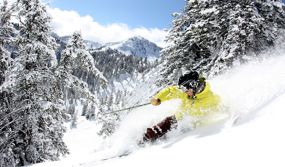 Deer Valley announced last week that it entered into agreement to buy Solitude Ski Resort in Big Cottonwood Canyon, Utah. PHOTO: Solitude Ski Resort
