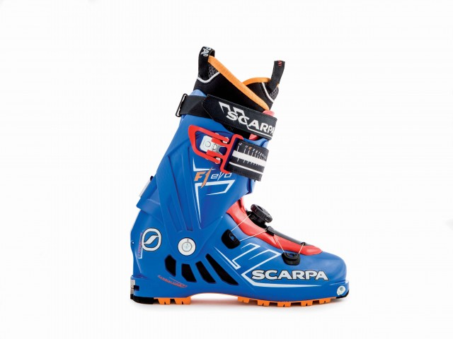 SCARPA issues voluntary recall for the F1 Evo, a lightweight touring boot released in 2014.