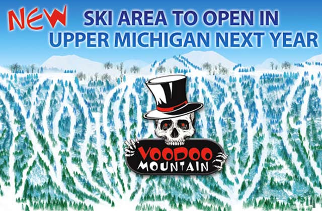 700 vertical feet of deep powder cat skiing is heading to the Midwest next season. Photo taken from screenshot.
