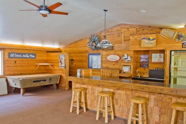 Just put it on your tab. PHOTO: Courtesy of real estate listing