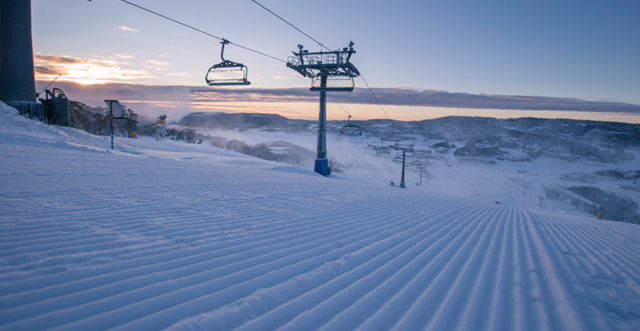 Australia's Perisher Ski Resort is now owned by Vail Resorts. PHOTO: Courtesy of Perisher Resort
