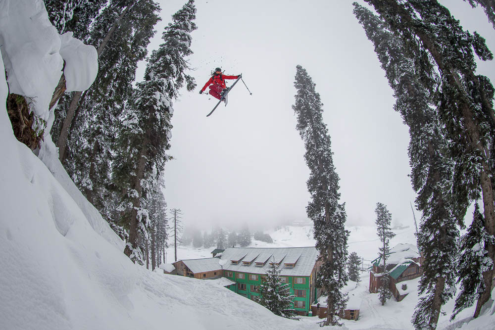 Thayne Rich Kashmir Photo: Will Wissman