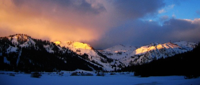 "The mission of the group Incorporate Olympic Valley has been ""To preserve the integrity and spirit of our mountain communities. To pursue incorporation as a means to greater self determination."" PHOTO: Incorporate Olympic Valley"