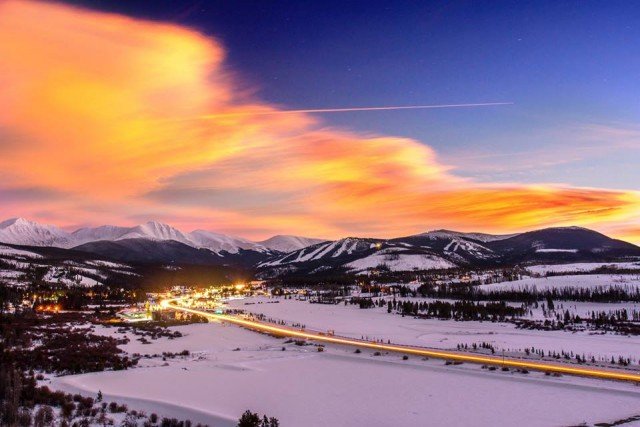 Photo: Courtesy of Winter Park Resort.
