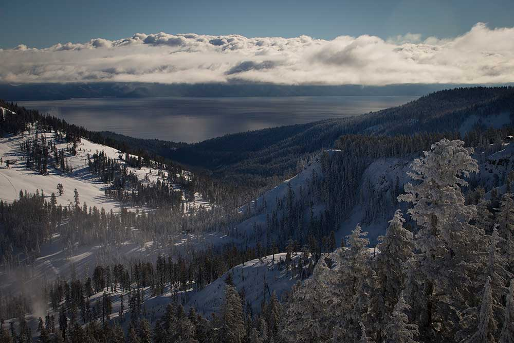 Alpine Meadows is a nice place to call home. PHOTO: Courtesy of Squaw Alpine