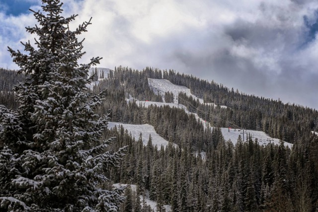 Copper Mountain is one of 11 Colorado resorts that pays government fees ($1,246,660 this year) for the use of USDA Forest Service land. PHOTO: Courtesy of Copper Mountain
