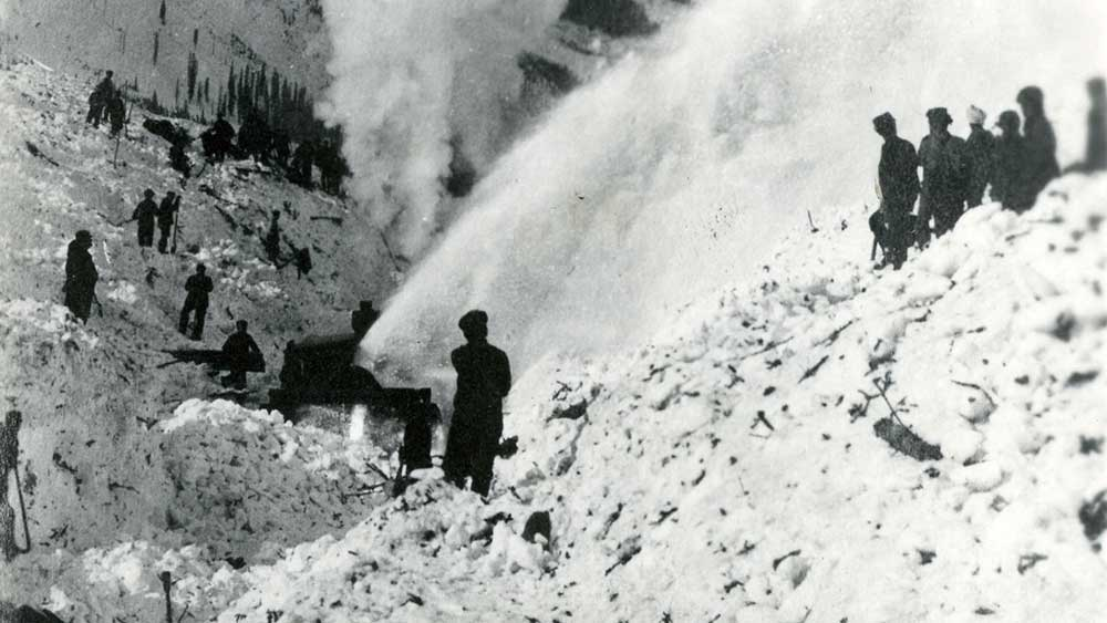 The Worst Avalanches In Canadian History Powder Magazine