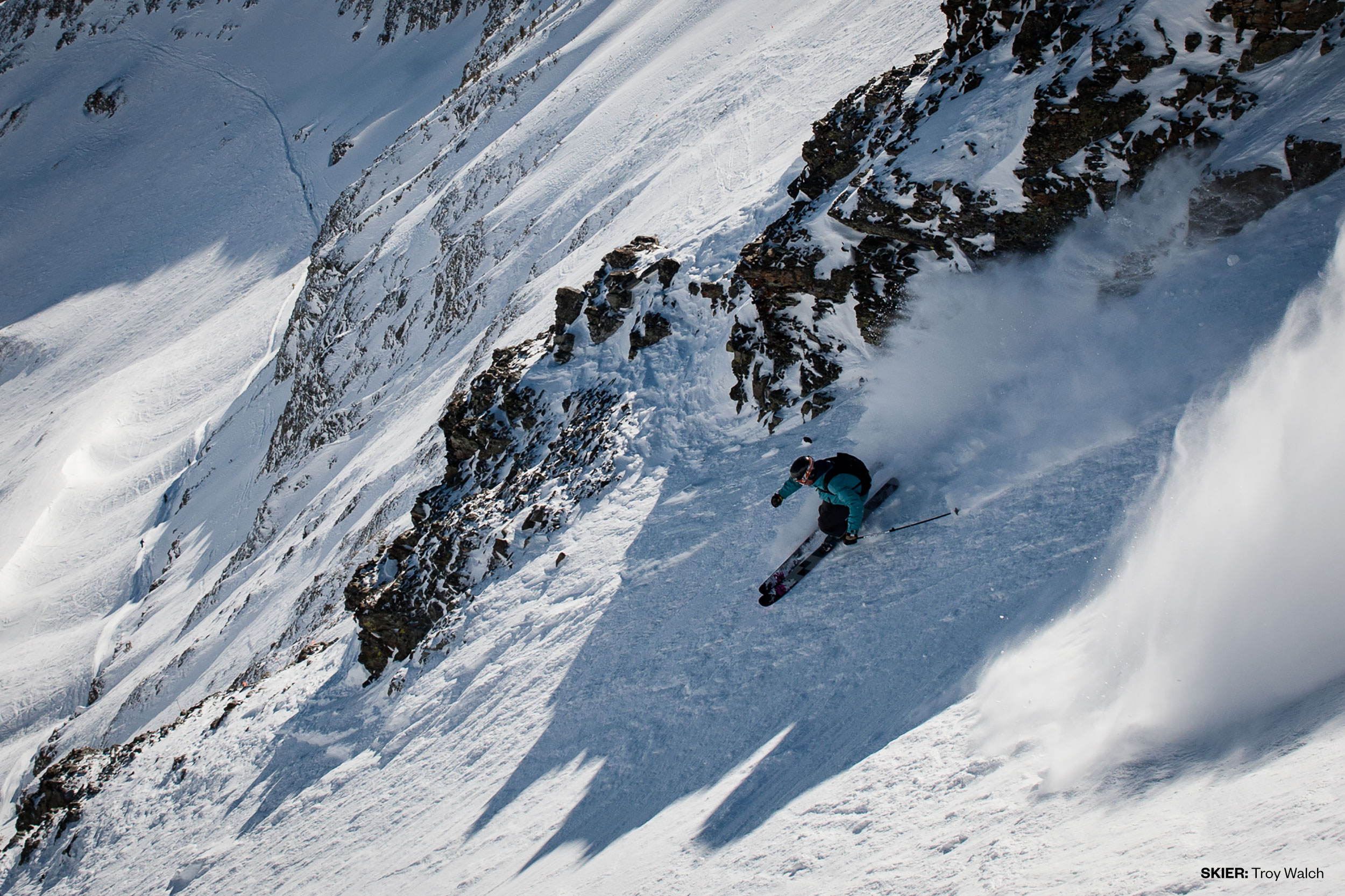 Troy Walch - Big Sky - Powder Week