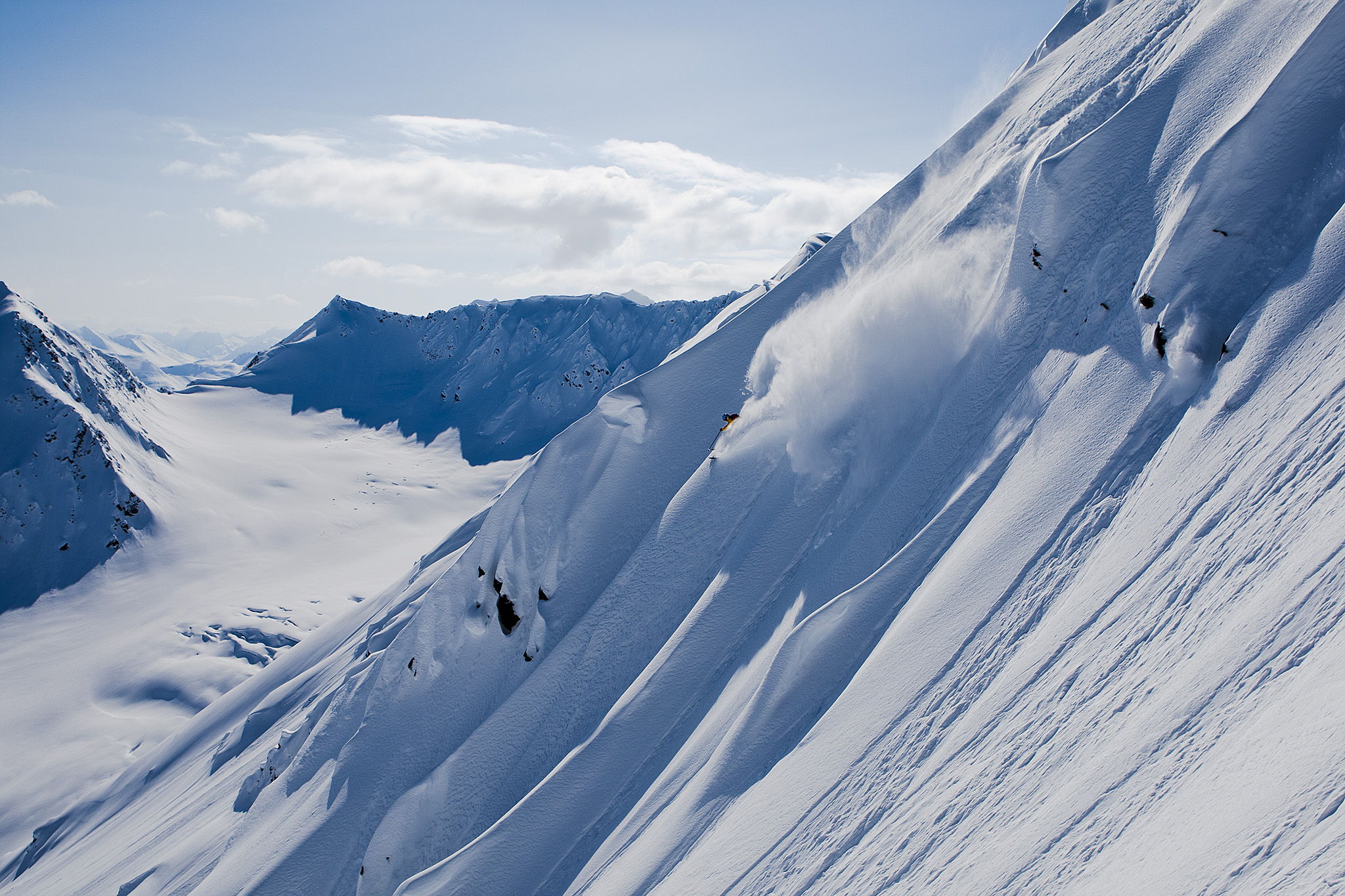 Rider: Stephan Drake Location: Haines, AK