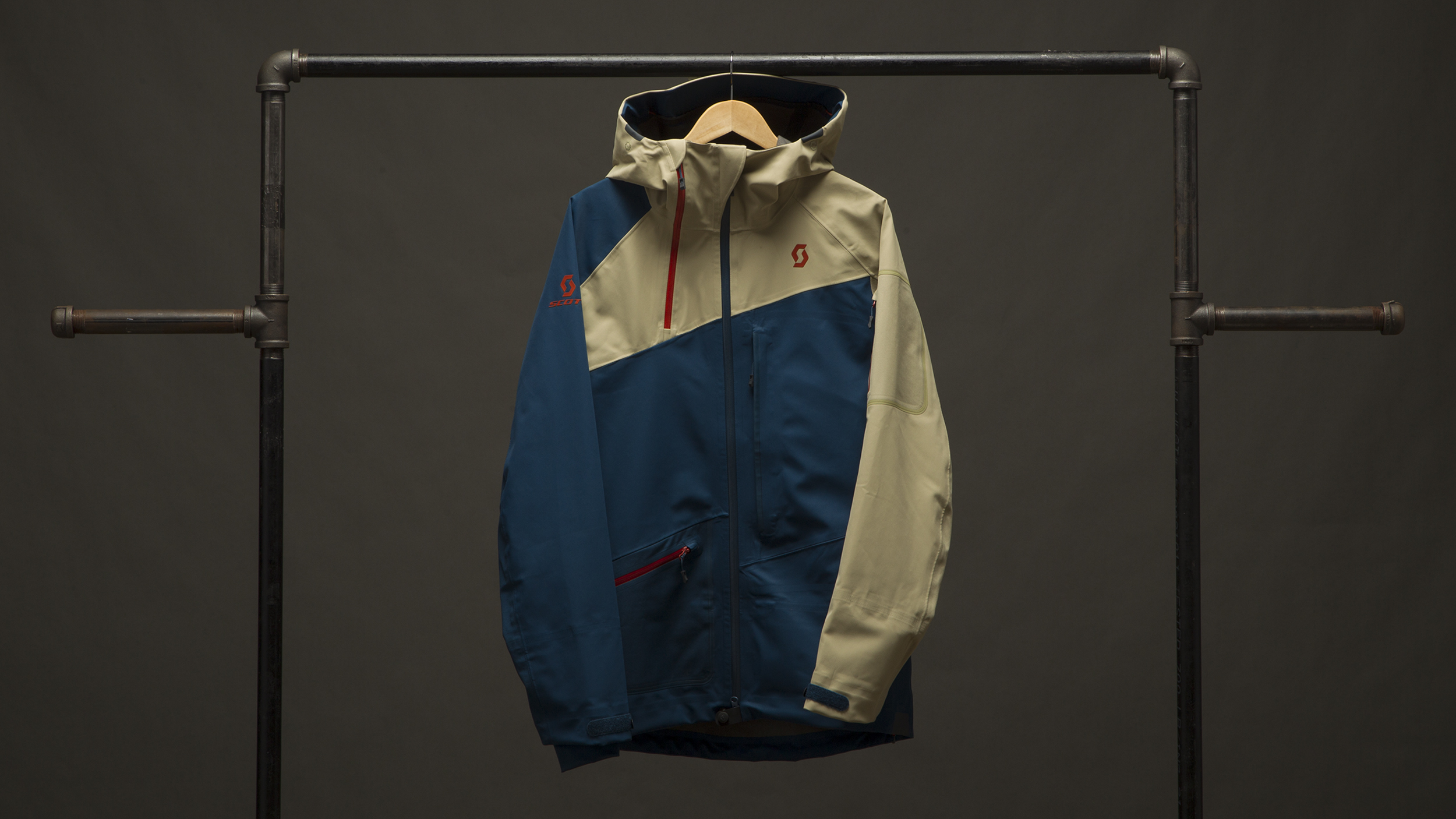 Scott Vertic3l Jacket