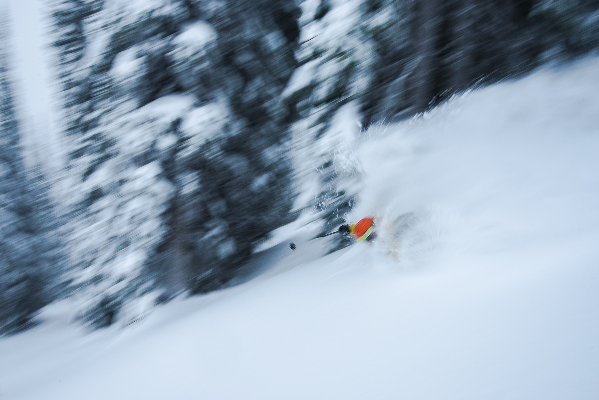 PHOTO: Sean Cochrane, Revelstoke Mountain, BC, by Bruno Long